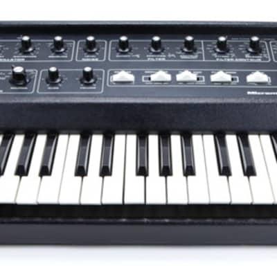 Moog MicroMoog 1975 - 1979