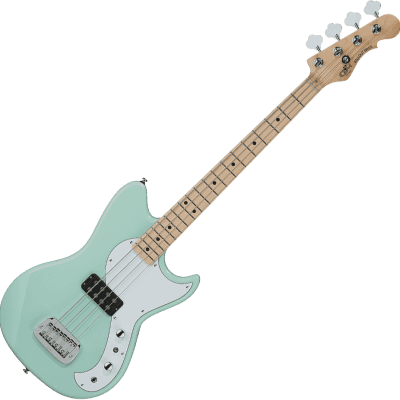 G&L Tribute Fallout Bass 2020 Surf Green