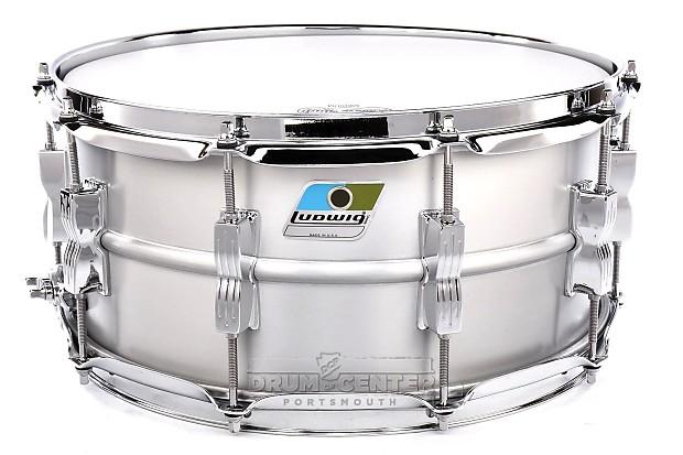 ludwig acrolite snare drum 14x6 5 classic reverb. Black Bedroom Furniture Sets. Home Design Ideas