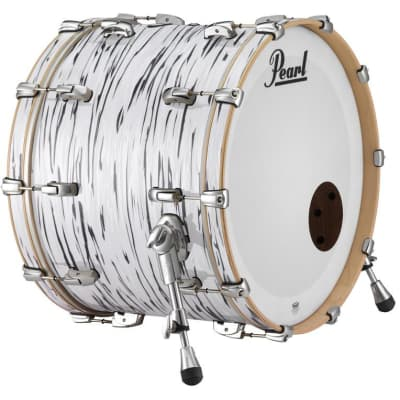 Pearl Music City Custom 20x18 Reference Series Bass Drum ONLY w/o BB3 Mount RF2018BX/C416