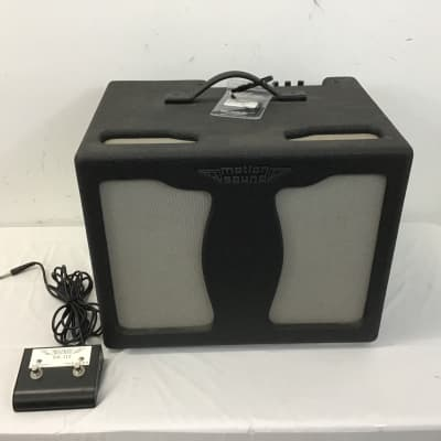 Motionsound SR-112 Rotary Speaker Cabinet for sale