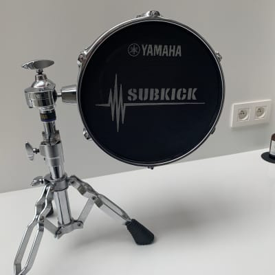 Yamaha SKRM-100 Subkick Dynamic Bass Drum Mic incl. Bag
