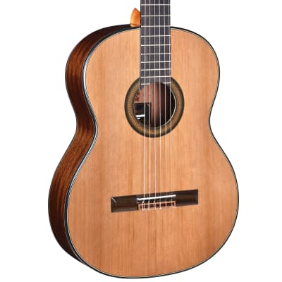 Merida Trajan T-5 Classical Guitar - Natural for sale