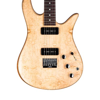 Fodera Blister Maple Monarch Guitar for sale