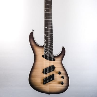 Ormsby SX GTR 7 2017 Charcoal Burst for sale