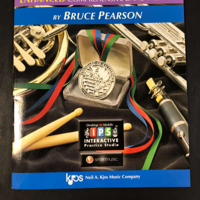 Standard of Excellence: Comprehensive Band Method Flute Book 2 - Enhanced
