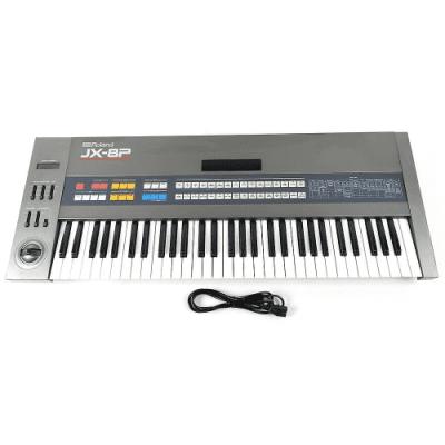 Roland JX-8P 61-Key Polyphonic Synthesizer