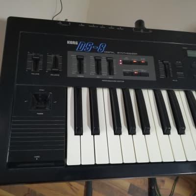 Korg DS 8 keyboard for sale