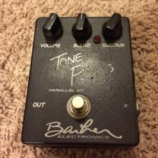 Barber Tone Press Compressor