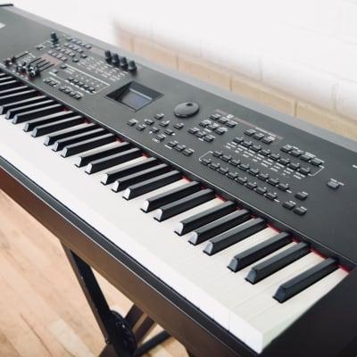 yamaha s70 xs sound programming. Black Bedroom Furniture Sets. Home Design Ideas