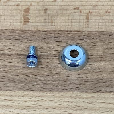 Ludwig P260A Mounting Screw Assembly