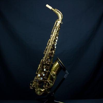 Selmer Mark VI Alto Saxophone 1954 - 1959