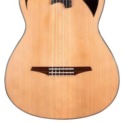 Valerio Licari Classical Zen 2019 Classical Guitar Cedar/Indian Rosewood for sale