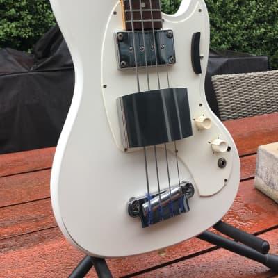 1966 Kalamazoo KB-1 Bass Guitar for sale