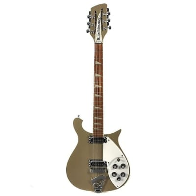 """Rickenbacker620 """"Color of the Year"""""""