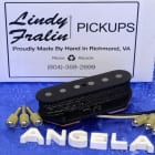 Lindy Fralin 2018 Blues Special South Polarity Hybrid Bridge Pickup For Fender Telecaster New image