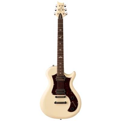 PRS SE Starla Electric Guitar - Antique White