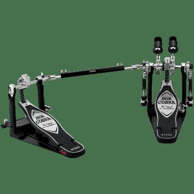 Tama HP900PWN Iron Cobra Power Glide Double Pedal 2017