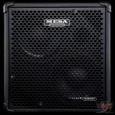 Mesa/Boogie Subway 2x10 Cabinet Black Bronco for sale