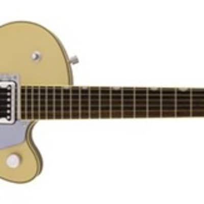 Gretsch G5655T Electromatic Semi-Hollow Electric Guitar (Casino Gold)