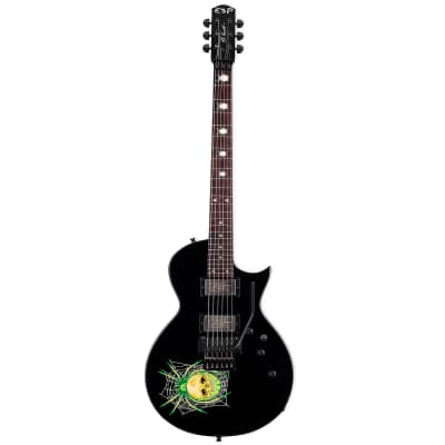ESP KH-3 Kirk Hammett Signature Spider