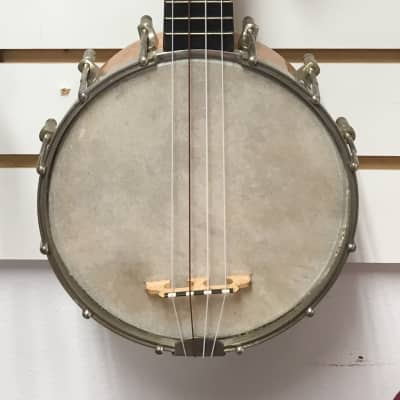 May Bell Banjo Ukulele, ca 1925 for sale