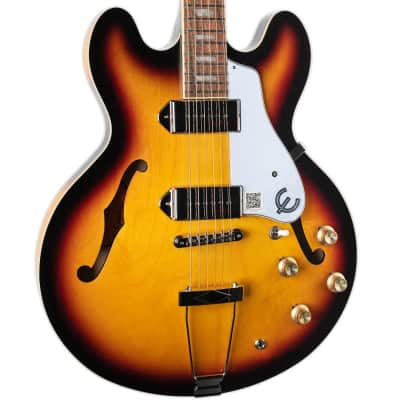 EPIPHONE CASINO VINTAGE SUNBURST for sale