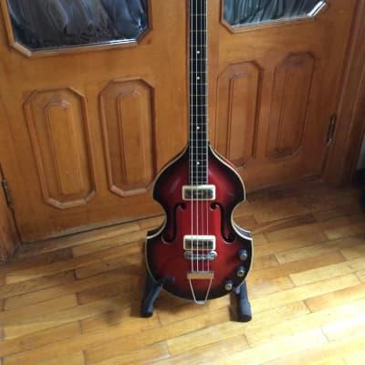 ORFEUS Violin bass for sale