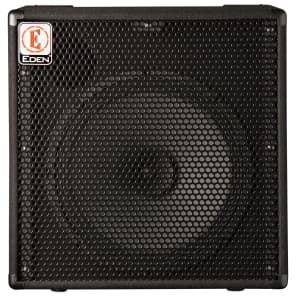 "Eden Amplification EC15 1x15"" 180w Bass Combo"