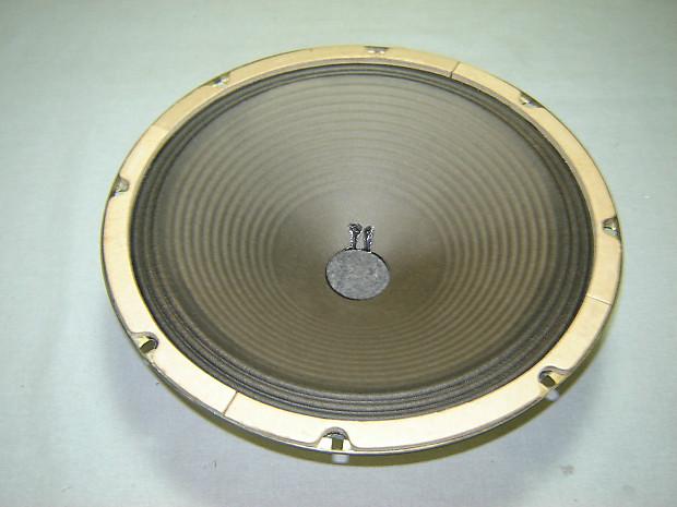 Rola 12 Speaker 8ohms - Vintage 1966   Reverb
