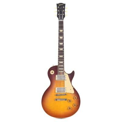 Gibson Custom Shop Special Order '58 Les Paul Standard Reissue