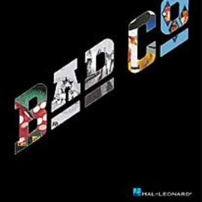 Bad Company: The Original Anthology 1