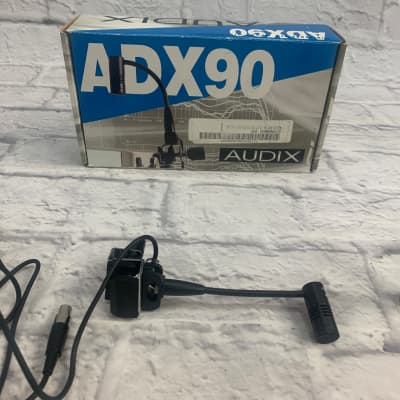 Audix ADX-90 Clip On Condenser Microphone
