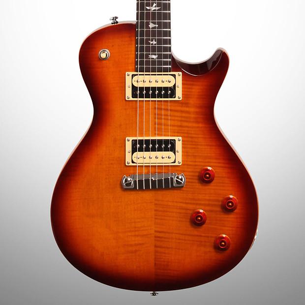 prs paul reed smith se 245 electric guitar tobacco sunburst reverb. Black Bedroom Furniture Sets. Home Design Ideas