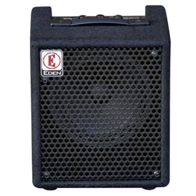 Eden EC8 Bass Guitar Practice  Amplifier  20 Watts for sale