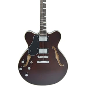Eastwood Classic 6 HB Left-Handed