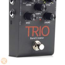 DigiTech Trio Band Creator Black image