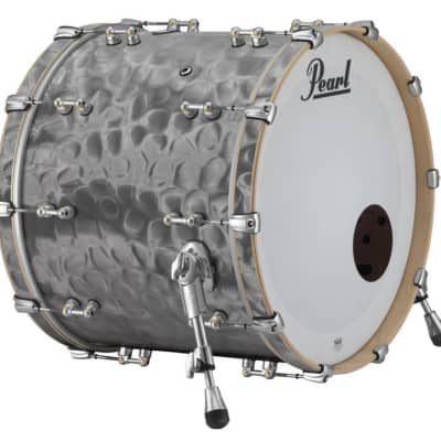 Pearl Music City Custom Reference Pure 26x14 Bass Drum ONLY w/BB3 Mount RFP2614BB/C725