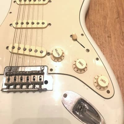 Fender Stratocaster  classic player 2013 Sonic blue for sale