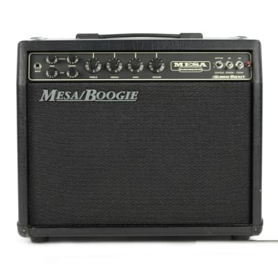 "Mesa Boogie Subway Rocket Reverb 2-Channel 20-Watt 1x10"" Guitar Combo"