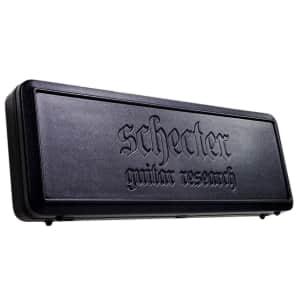 Schecter SGR-6B C Series Bass Hard Case