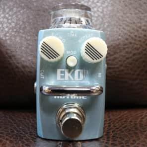 Hotone Skyline Series Eko Digital/Analog Delay Pedal for sale
