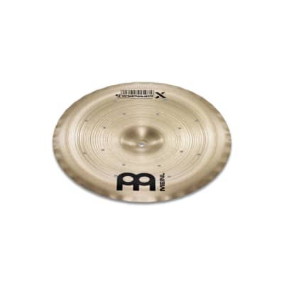 Meinl Generation X Filter China Cymbal - New / 12 Inch