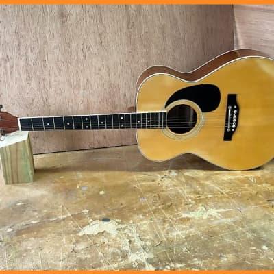 Vintage Kingston V-1 '60s MIK Concert Acoustic Guitar for sale