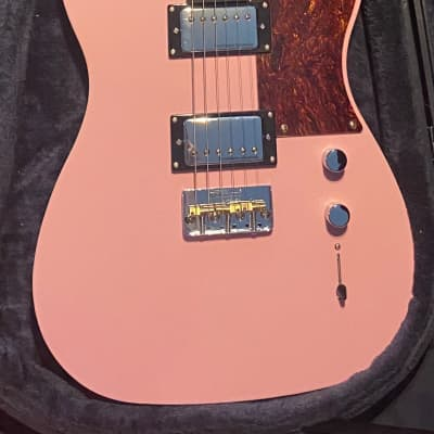 Puresalem  Bette  Shell Pink - Hardshell Case - Limited Run for sale