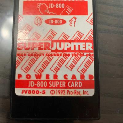 Roland  JD800 990