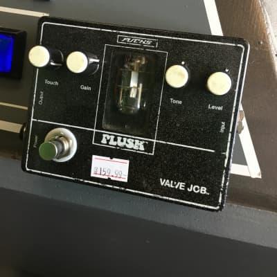 Plush   Valve job distortion for sale