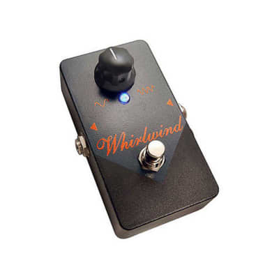 Whirlwind Orange Box 2015 for sale