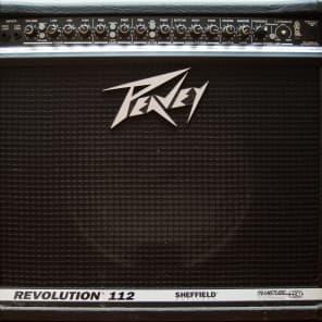 Peavey Revolution 112 TransTube Series 100-Watt 1x12 Guitar Combo