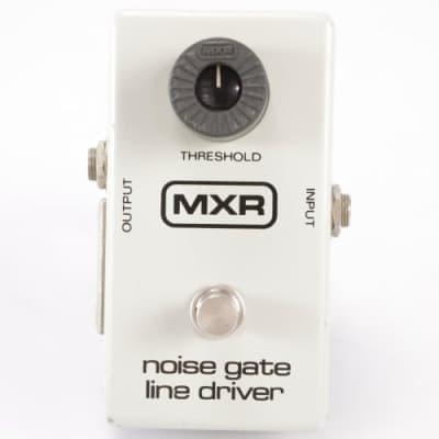 MXR MX-106  Block Noise Gate Line Driver 1975 - 1984
